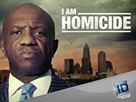 I Am Homicide Season 1