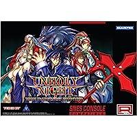Retroism Unholy Night: The Darkness Hunter (SNES Compatible) - Super NES,