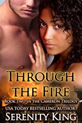 Through the Fire (The Cameron Trilogy Book 2) Kindle Edition