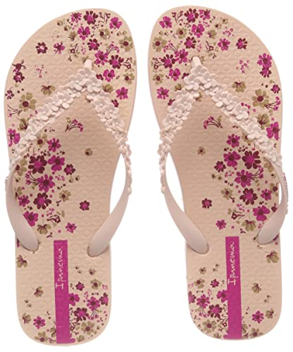 fbafdf18fb778 Ipanema Women s Fashion Floral Fem Flip Flops  Amazon.co.uk  Shoes ...