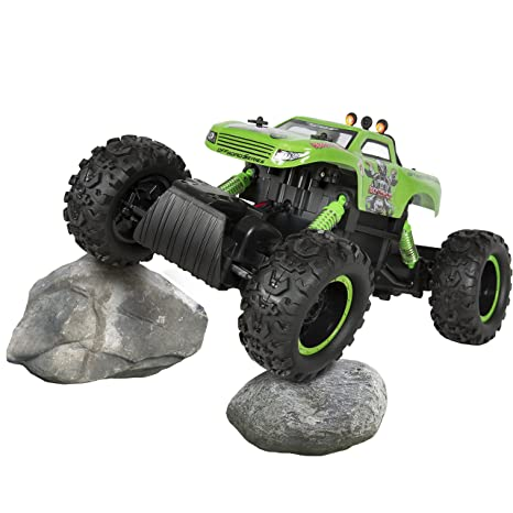 Amazon Com Best Choice Products Powerful Remote Control Truck Rc