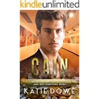 Cain: BWWM Arranged Marriage Romance (Members From Money Season Two  Book 6)