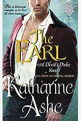The Earl: A Devil's Duke Novel