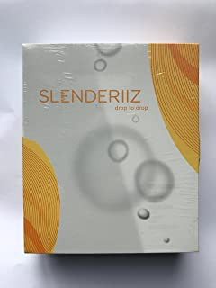 Slenderiix XCELER8 Metabolism Support & Increased Energy drops.