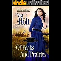 Of Peaks and Prairies (Paradise Valley Book 1)