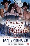 Tre cowboy per Natale (Italian Edition)