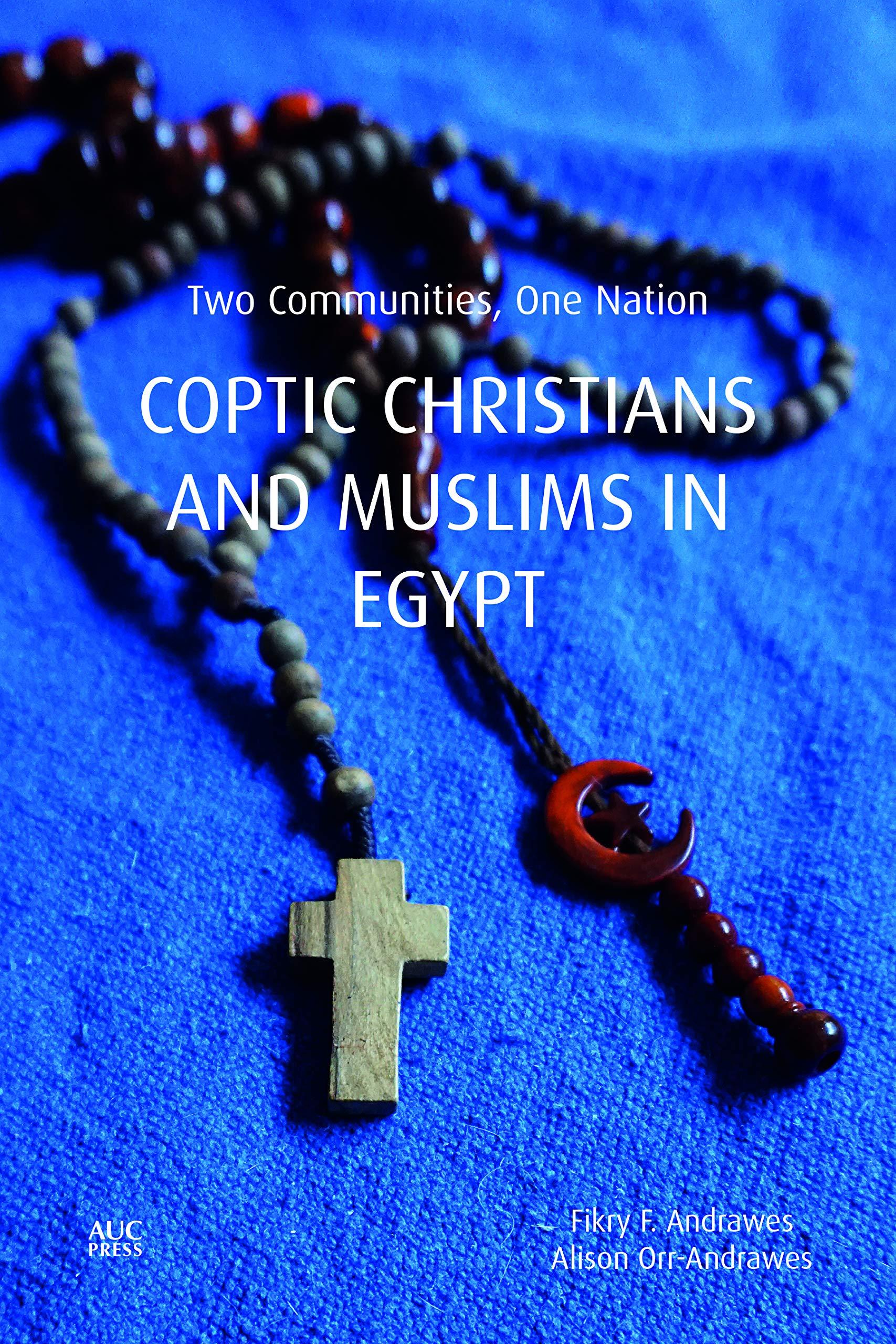 coptic professionals united