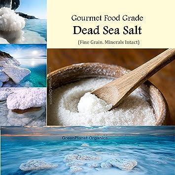 Bath & Body Health & Beauty Dead Sea Mineral Bath Salt 1 Lb By Sea Minerals Good Heat Preservation