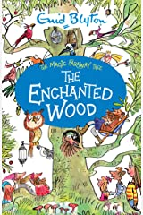 The Enchanted Wood: The Magic Faraway Tree Paperback