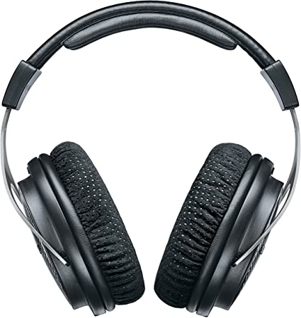 Amazon.com: Shure SRH1540 Premium Closed-Back Headphones: Musical Instruments