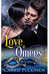 Love & Omens (Crescent City Ghost Tours Book 2) Kindle Edition