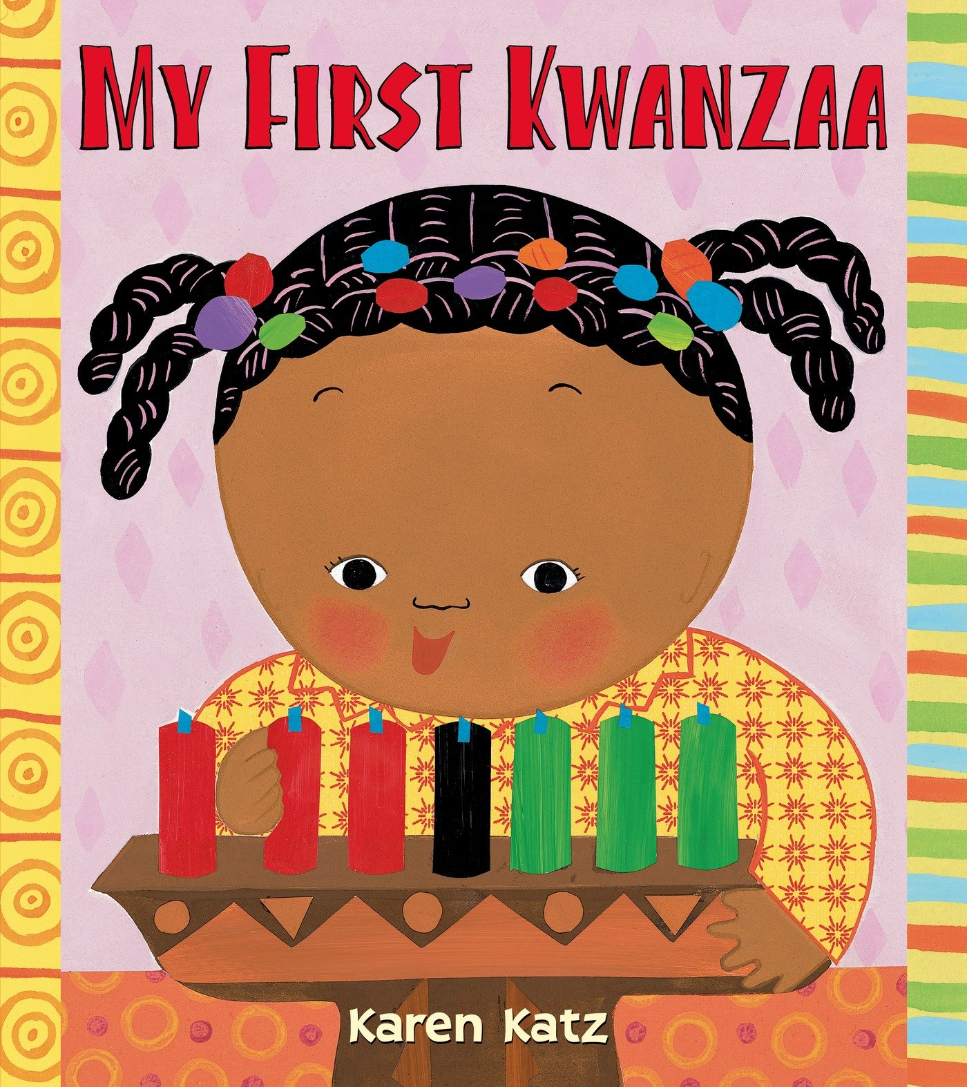 Image result for kwanzaa book