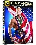 WWE 2017: Kurt Angle: The Essential Collection