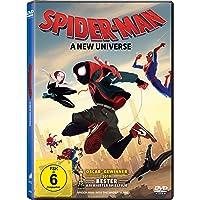 Spider-Man: A new Universe [Alemania]