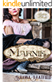 Marnie: (A Sweet Western Historical Romance) (Pendleton Petticoats Book 4)