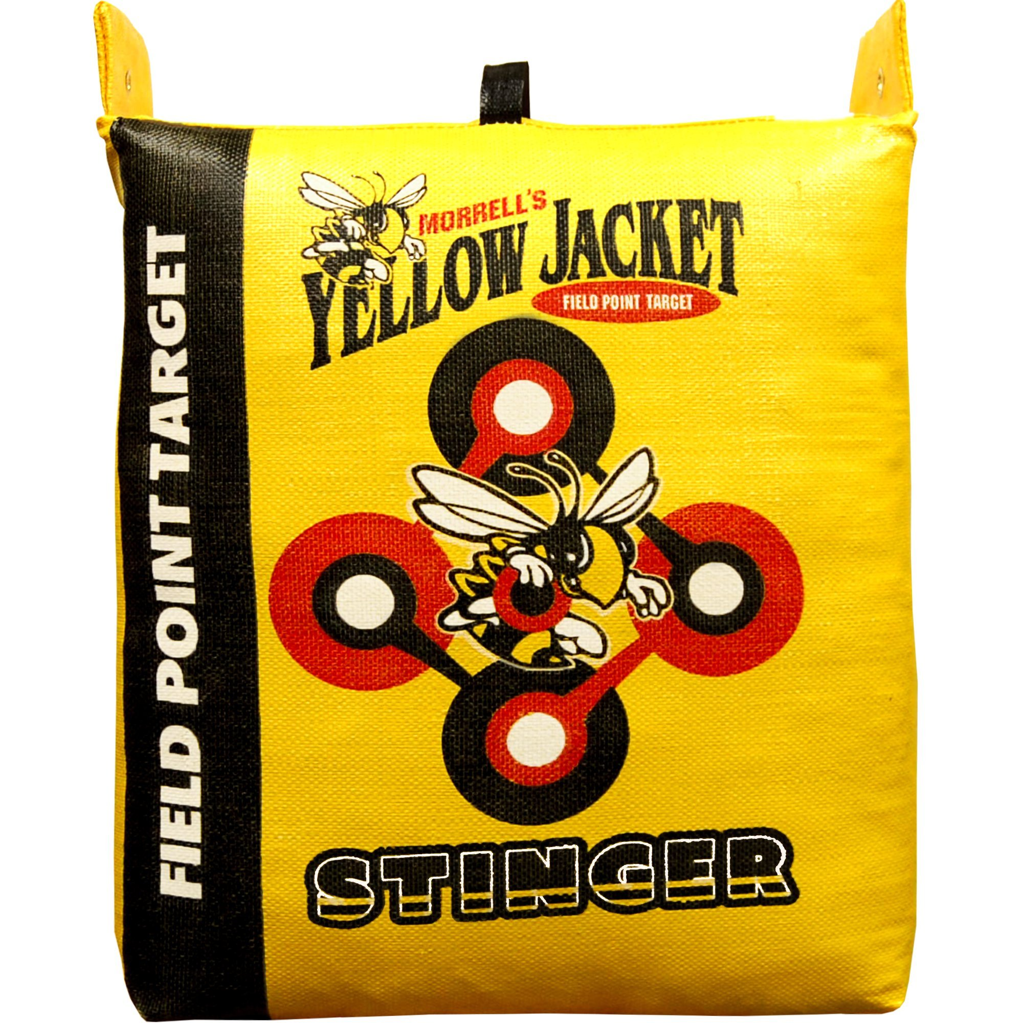 Morrell Yellow Jacket Stinger Field Point Bag Archery Target  - Great for Compound and Traditional Bows by Morrell (Image #5)