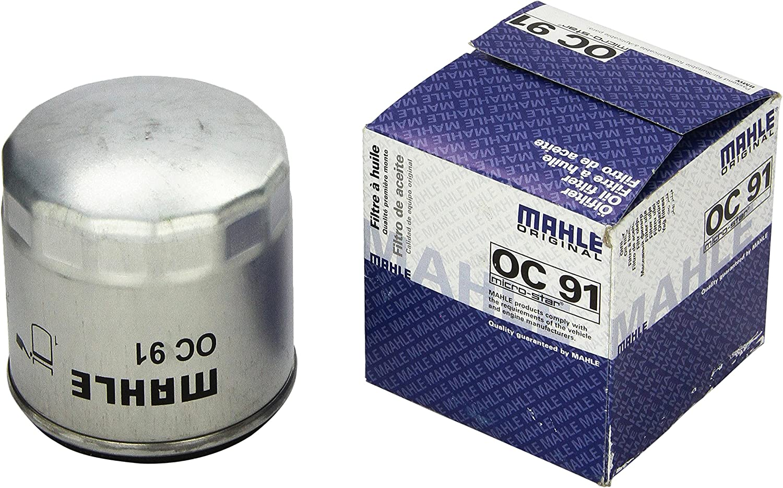 KNECHT OC 26 Ölfilter