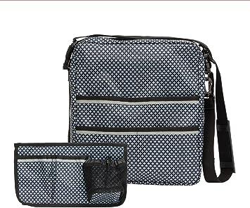Amazon.com: Pacmaxi Juego de bolsas para silla de ruedas ...