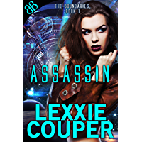Assassin: Paranormal Shapeshifters Erotic Sci-Fi Thriller Romance (The Boundaries Book 1)