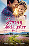 Spring Blockbuster 2019/Back in her Husband's Bed/Taking the Boss to Bed/Country Doctor, Spring Bride/A Maverick's Heart (Bedded by Blackmail)