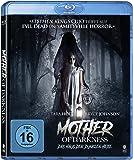 Mother of Darkness - Das Haus der dunklen Hexe [Blu-ray]