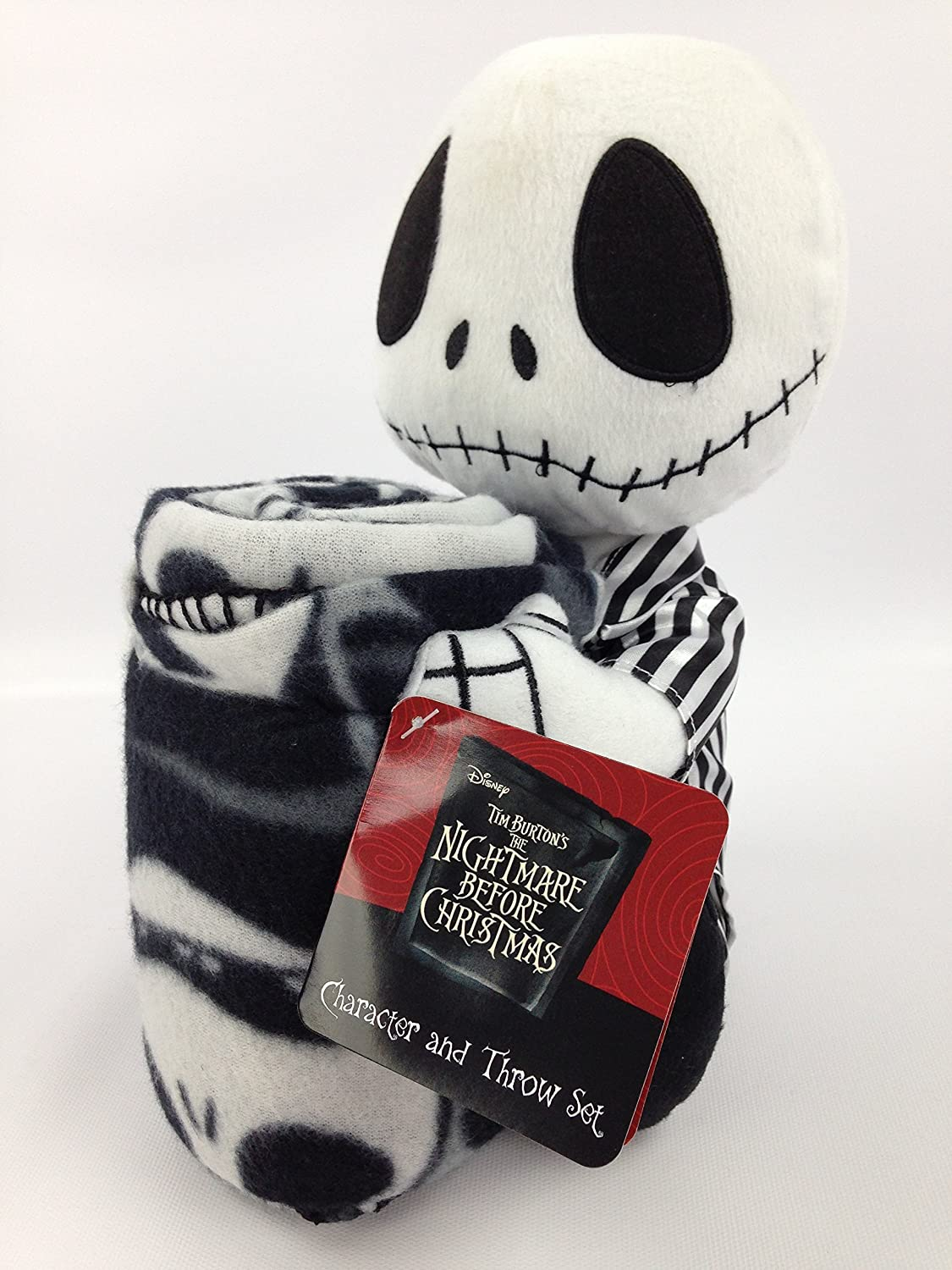 hot sale Nightmare Before Christmas Jack Skellington Character and ...
