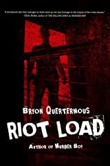 Riot Load (Dominick Prince Book 2) Kindle Edition