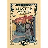 Master Wolf (Capital Wolves Book 2)