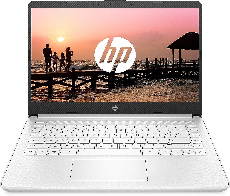 HP 14s-fq0071nf Blanco 14