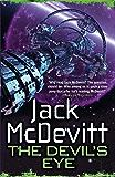 The Devil's Eye (Alex Benedict - Book 4): Alex Benedict - Book 4