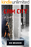 Grim City: A LitRPG Short Story