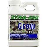 Dyna-Gro GRO-008 Plant Food, 8 oz