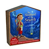 Amazon Price History for:DaySpring Shepherd on the Search Activity Set