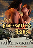 The Blacksmith's Bride (The Sons of Johnny Hastings Book 2)