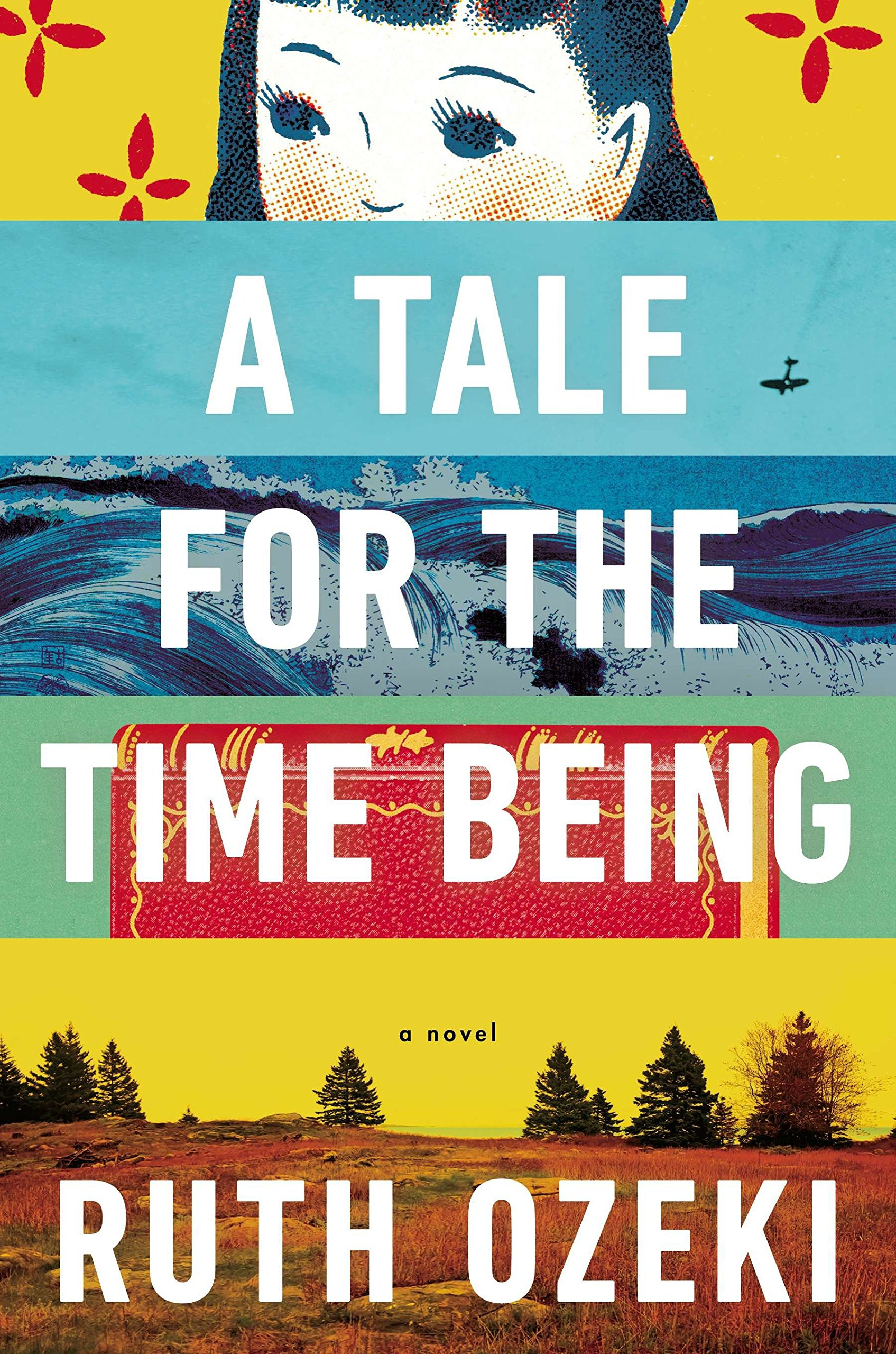 A Tale for the Time Being (ALA Notable Books for Adults), Ozeki, Ruth