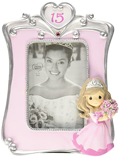 Amazon Precious Moments Birthday Gifts Quinceanera Resin