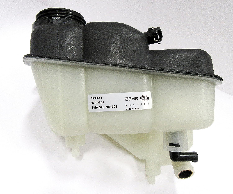 Behr Hella Coolant Expansion Tank 8MA376789701 376789701