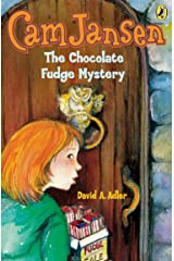 Cam Jansen: The Chocolate Fudge Mystery #14 Kindle Edition