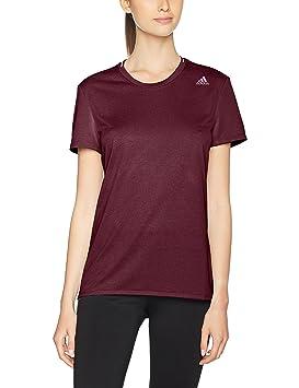 adidas Sn SS tee W Camiseta de Manga Corta c0f849c12f414
