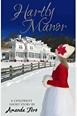 Hartly Manor Kindle Edition