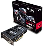 Sapphire 11257-02-20G Radeon RX 460 4GB GDDR5 graphics card - graphics cards (Radeon RX 460, 4 GB, GDDR5, 128 bit, 3840 x 2160 pixels, PCI Express 3.0)