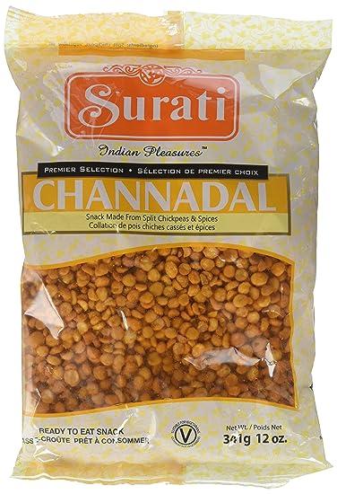 Surati ChannaDal 341 gram