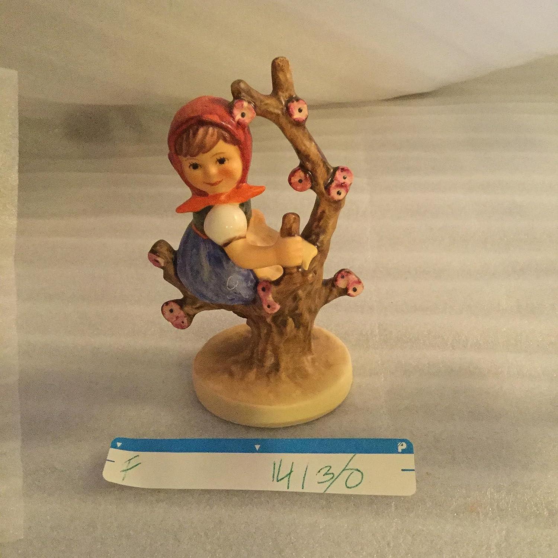 """Hummel MI Hummel Figurines Apple Tree Girl 4"""""""