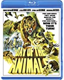 Day of the Animals (remastered widescreen edition) [Blu-ray]