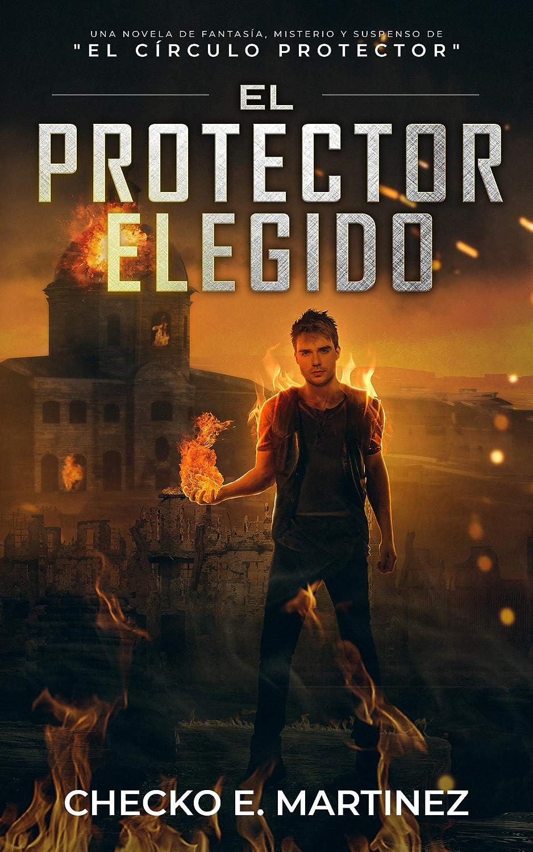 El Protector Elegido: Una novela de suspenso, intriga y misterio ...