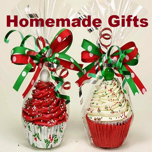 Homemade Gifts]()