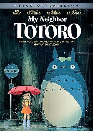 My Neighbour Totoro Torrent