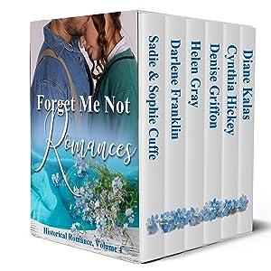 Forget Me Not Romances: Volume 4