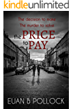 The Price to Pay (Dakar and Scott Book 2)