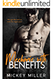 Mechanic with Benefits (Blackwell Book 2)